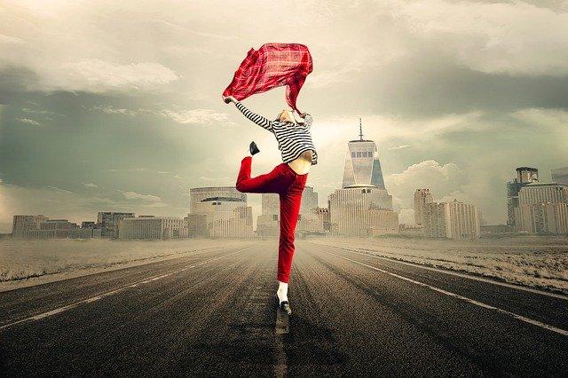 Žena, cesta, mesto.jpg