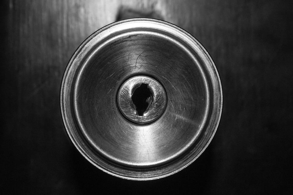 ochrana, dvere